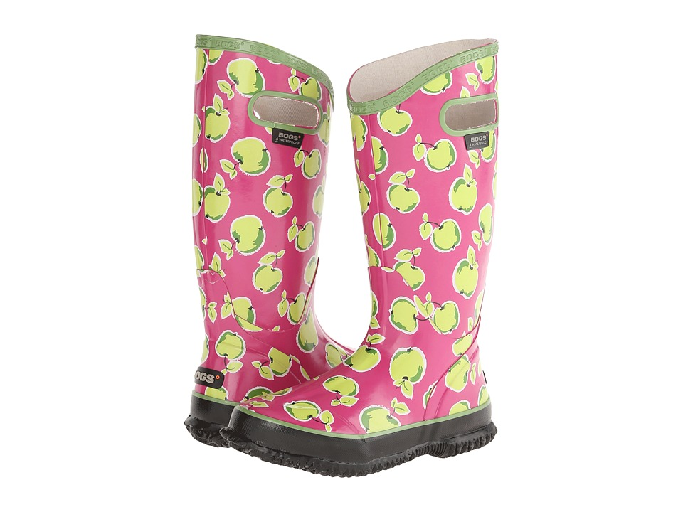 Bogs - Rainboot Fruit (Green Apple) Women