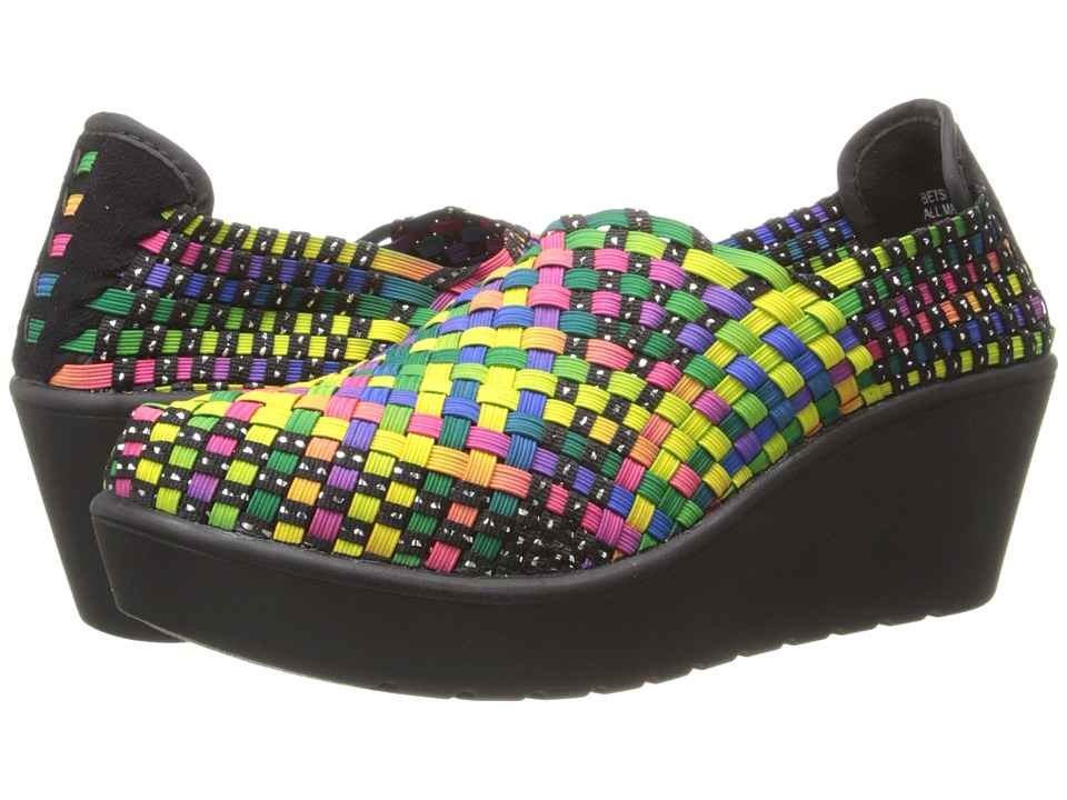 Steven - Betsi (Multi) Women's Shoes