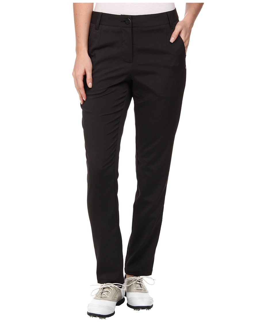 PUMA Golf - Solid Tech Pant '16 (PUMA Black) Women's Casual Pants