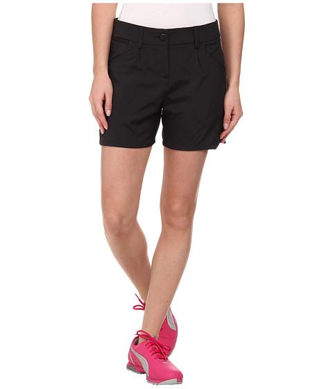 PUMA Golf - Short Short (PUMA Black) Women