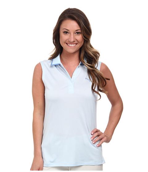 PUMA Golf - Birdseye Sleeveless (Omphalodes) Women's Sleeveless