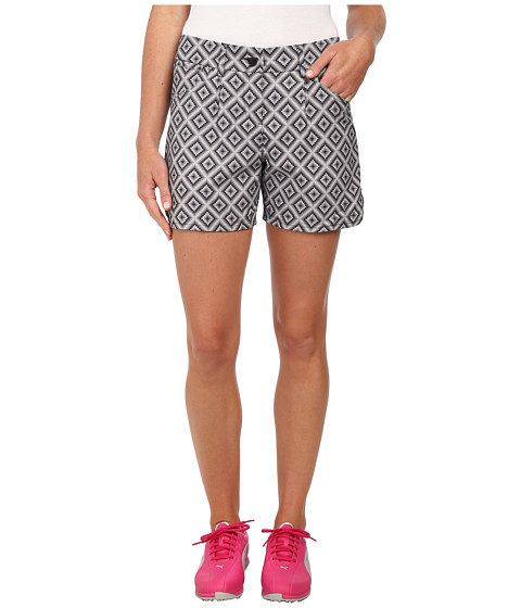 PUMA Golf - Novelty Short (Black) Women