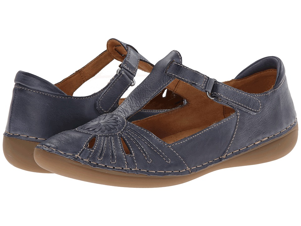 Naturalizer - Kelly (Spring Denim Leather) Women