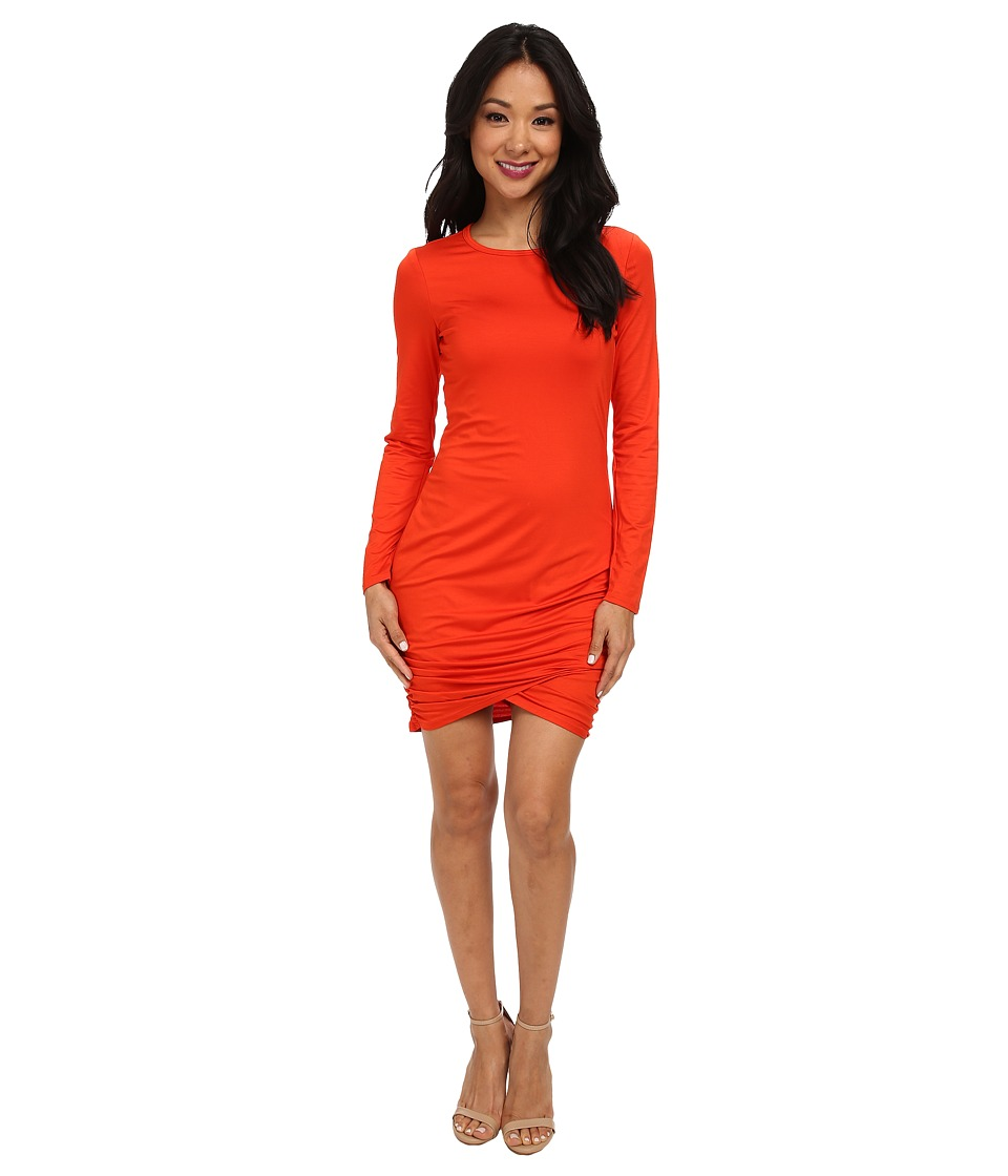 Trina Turk - Romana Dress (Poppy) Women's Dress