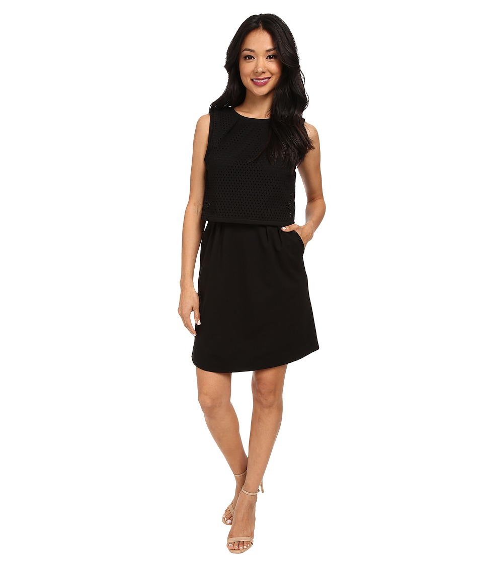Trina Turk - Jolina Dress (Black) Women's Dress