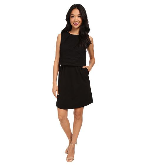 Trina Turk - Jolina Dress (Black) Women