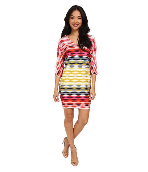 Trina Turk - Dominica Dress (Multi) Women