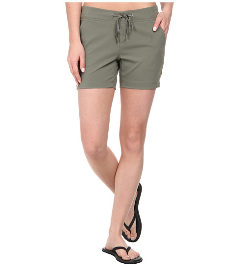 Columbia - Anytime Outdoor Short (Cypress) Women's Shorts