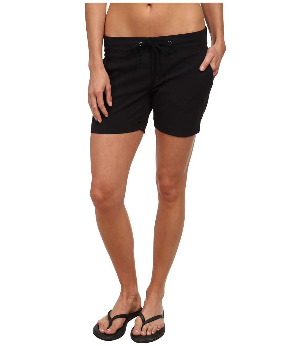 Columbia - Anytime Outdoor Short (Black) Women's Shorts