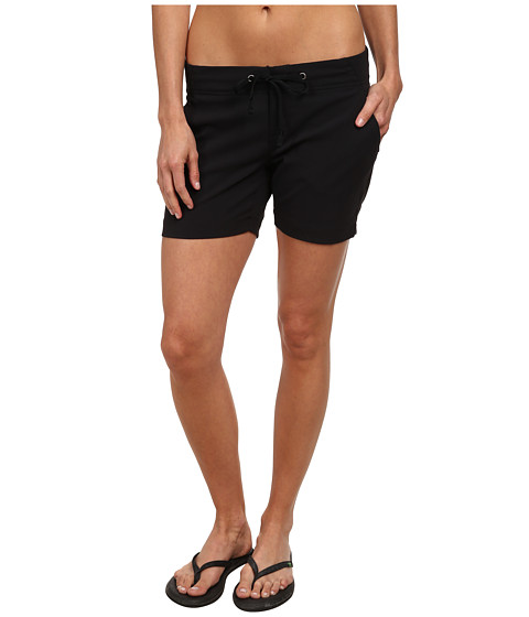 Columbia - Anytime Outdoor Short (Black) Women