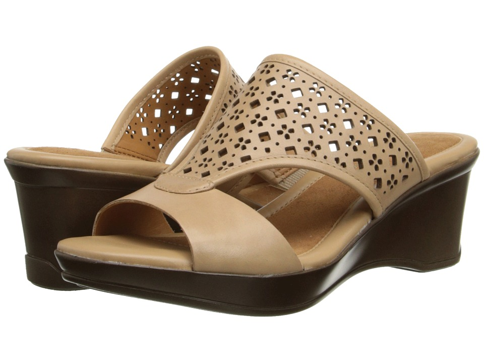 Naturalizer Vanish (Caravan Sand Leather) Women