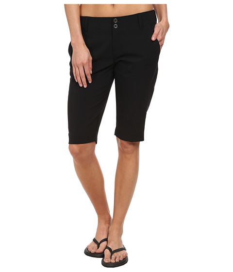 Columbia - Take Me Anywhere Long Short (Black) Women