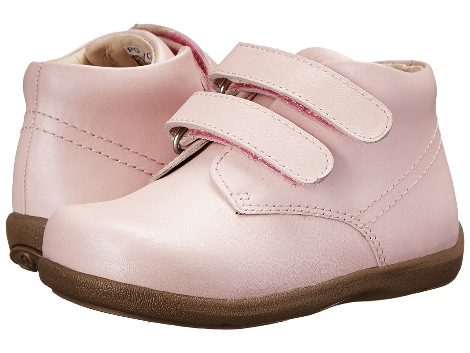 Umi Kids - Sam (Toddler) (Soft Pink) Girls Shoes