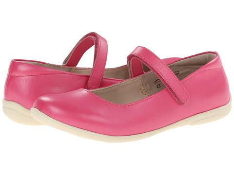 Umi Kids - Ria (Toddler/Little Kid/Big Kid) (Fuchsia) Girls Shoes