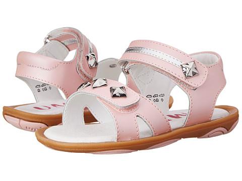 Umi Kids - Areli (Toddler/Little Kid) (Blush Pink) Girls Shoes