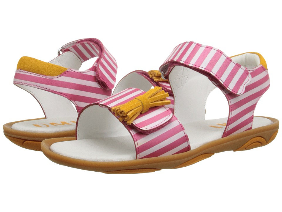 Umi Kids - Alize II (Little Kid) (Pink Multi) Girls Shoes