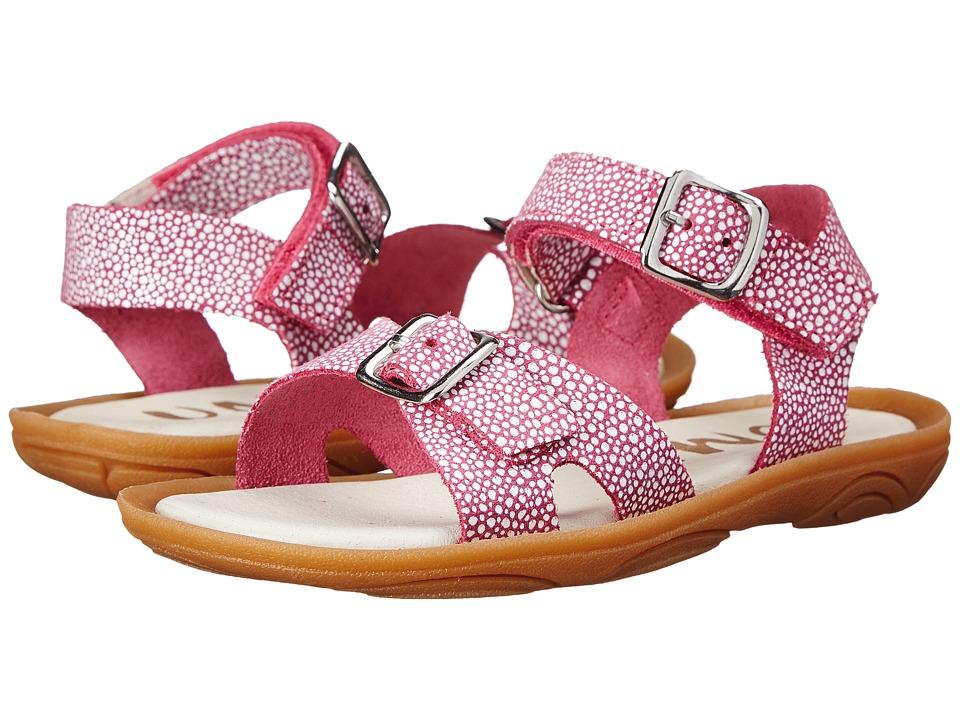Umi Kids - Celia (Toddler/Little Kid) (Yellow) Girls Shoes
