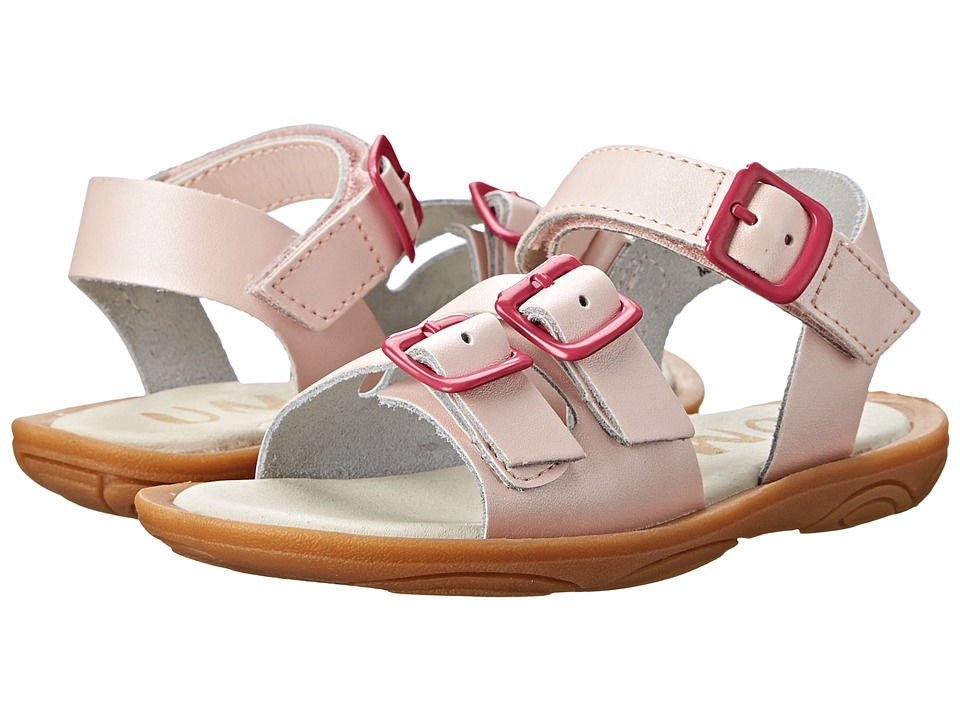 Umi Kids - Celeste (Toddler/Little Kid) (Blush Pink) Girls Shoes