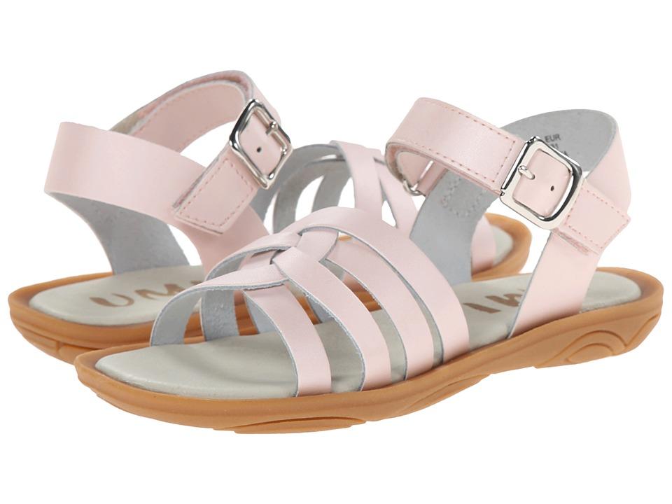 Umi Kids - Cora II (Little Kid) (Blush Pink) Girls Shoes