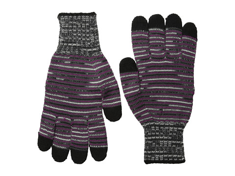 Missoni - GUL6WOU4571 (Magenta) Extreme Cold Weather Gloves