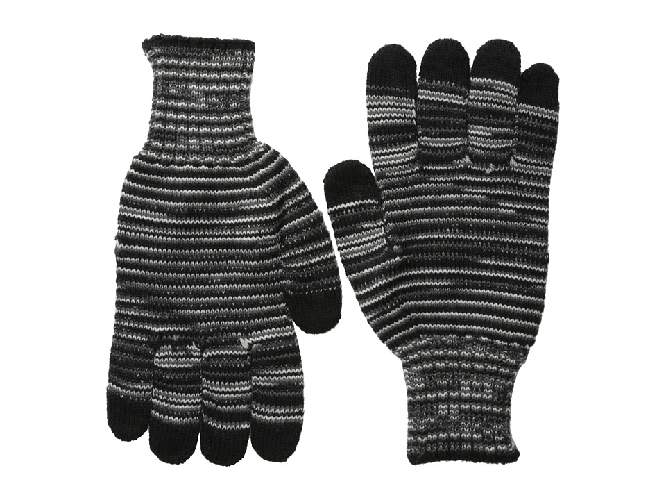 Missoni - GUL6WOU4571 (Navy) Extreme Cold Weather Gloves