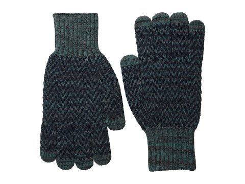 Missoni - GUL6WMU4569 (Turquoise) Extreme Cold Weather Gloves