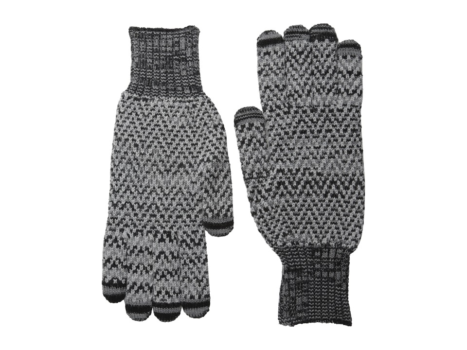 Missoni - GUL6WMU4569 (Grey) Extreme Cold Weather Gloves