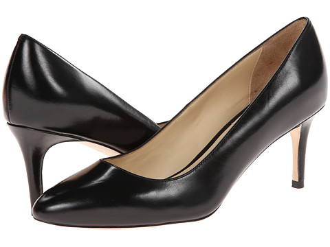 Cole Haan - Bethany Pump 65 (Black) High Heels