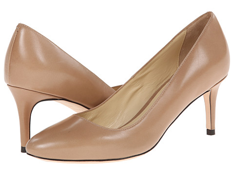 Cole Haan - Bethany Pump 65 (Maple Sugar) High Heels