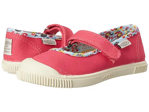 Keen Kids - Maderas MJ (Toddler) (Honeysuckle/Flowers) Girls Shoes