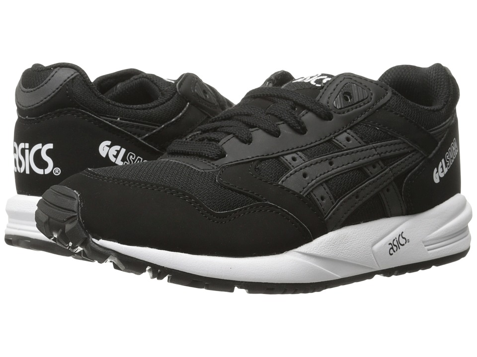 ASICS Tiger - Gel-Saga (Black/Black) Men