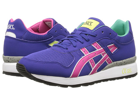 Onitsuka Tiger by Asics - GT-II (Dark Blue/Magenta) Women