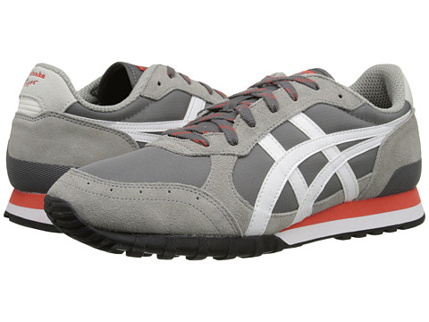 Onitsuka Tiger by Asics - Colorado Eighty-Five (Grey/White) Shoes