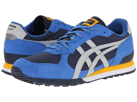 Onitsuka Tiger by Asics - Colorado Eighty-Five (Navy/Soft Grey) Shoes