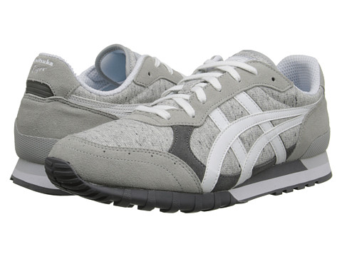 Onitsuka Tiger by Asics - Colorado Eighty-Five (Soft Grey/White) Shoes