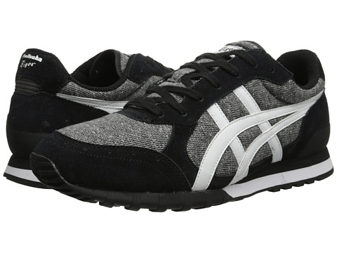 Onitsuka Tiger by Asics - Colorado Eighty-Five (Black/White) Shoes