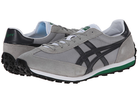 Onitsuka Tiger by Asics - EDR 78 (Light Grey/Dark Grey) Shoes