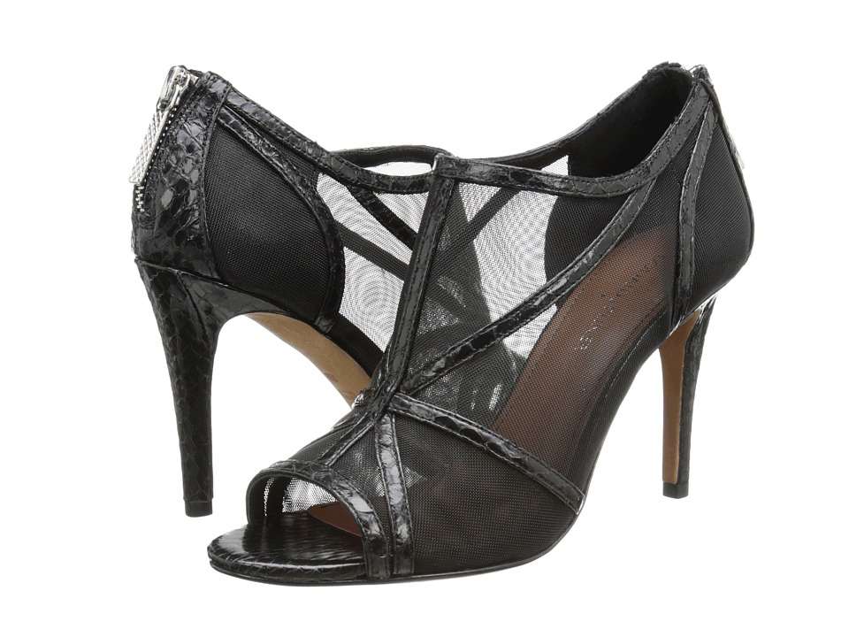 Donald J Pliner Alisha (Black) High Heels