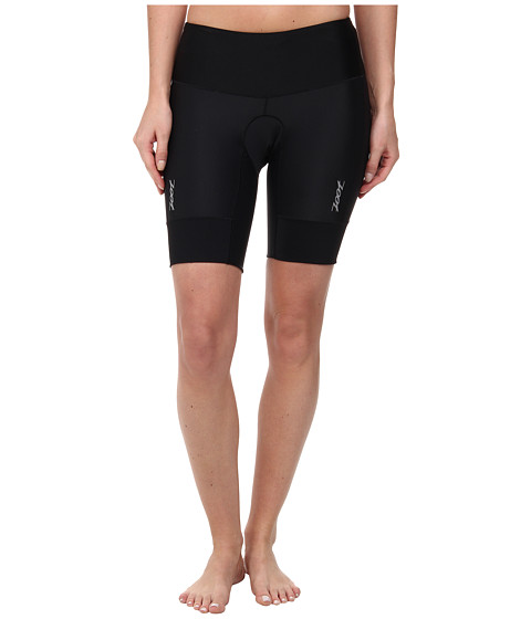 Zoot Sports - Performance Tri 8 Short (Black/Black) Women