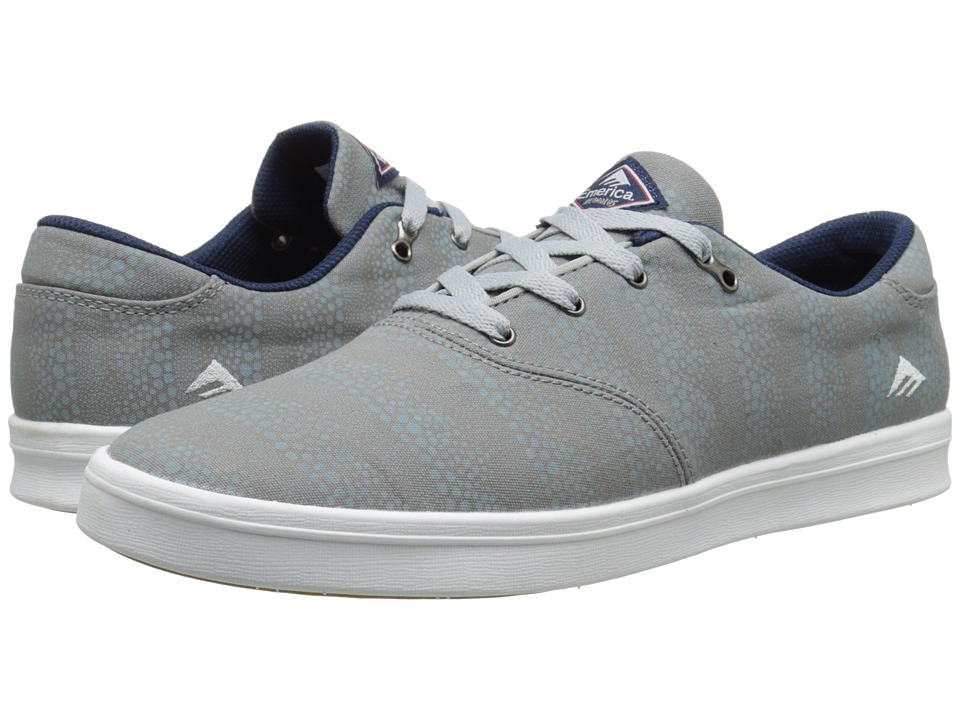 Emerica - The Reynolds Cruiser LT (Grey) Men