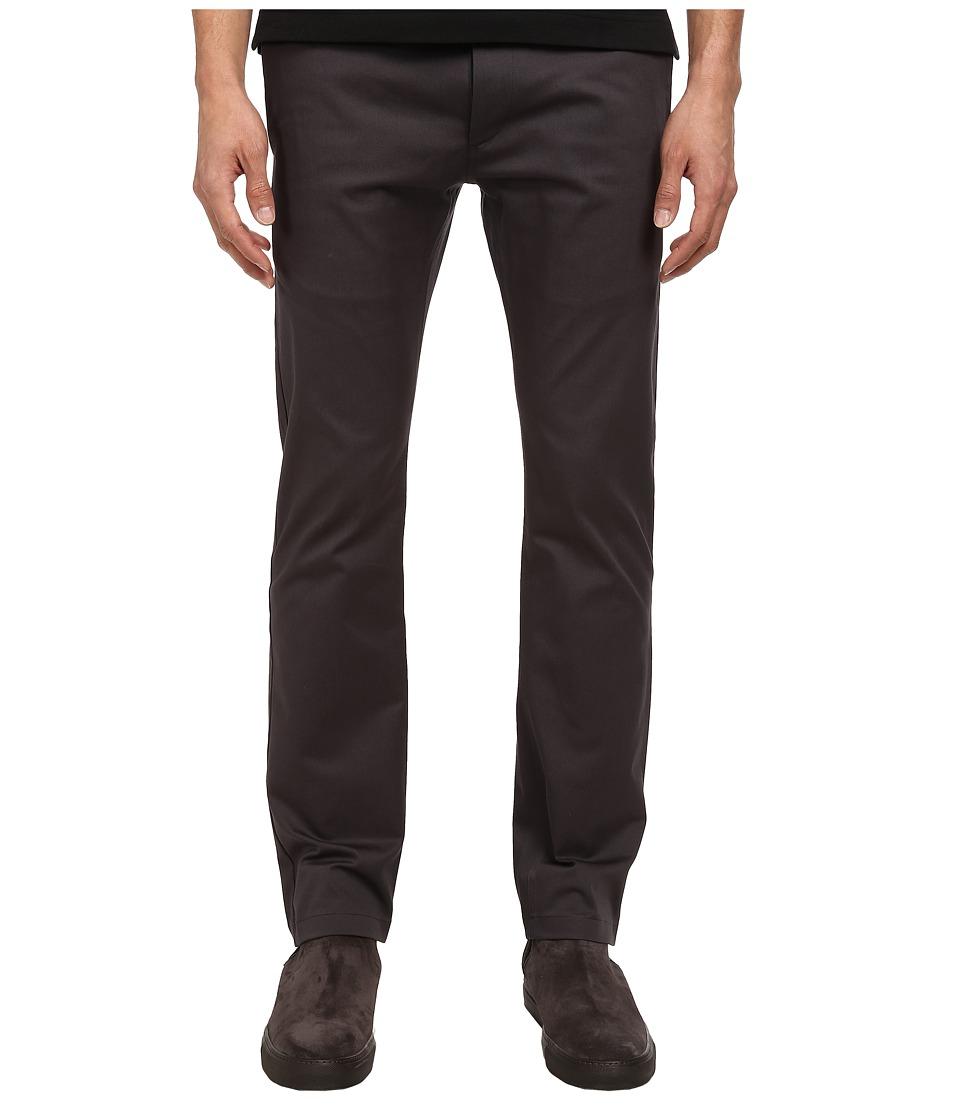 CoSTUME NATIONAL - Skinny Pant (Smoke) Men's Casual Pants