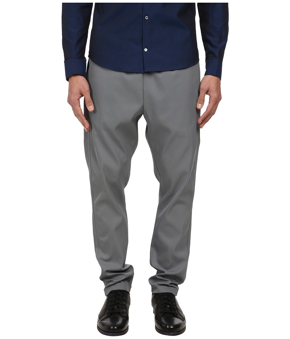 CoSTUME NATIONAL - Jogging Pant (Grey) Men's Casual Pants