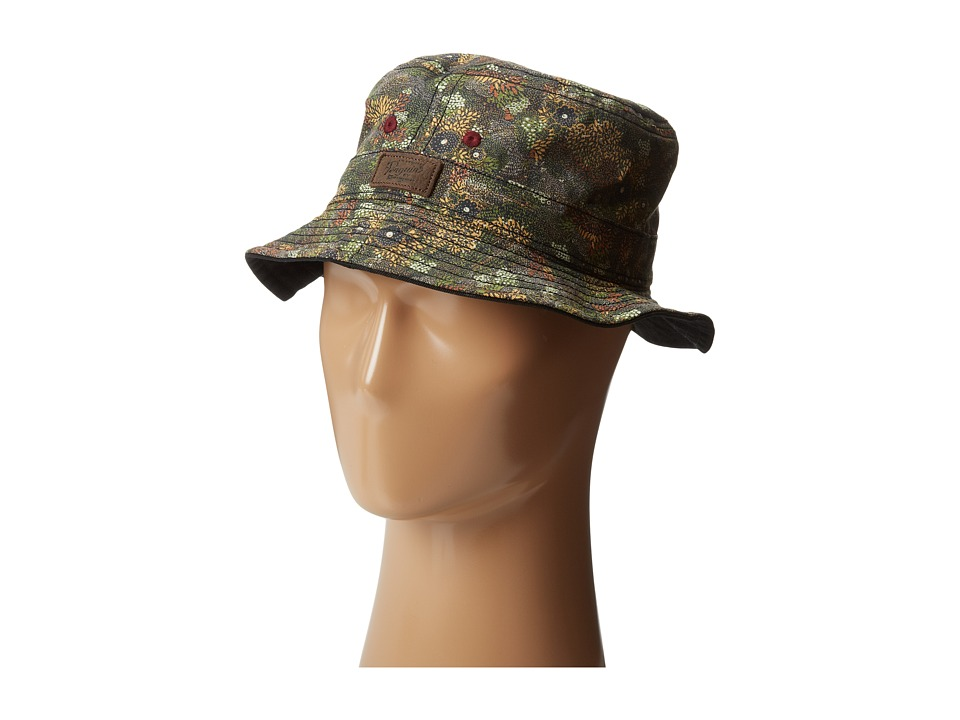 Original Penguin - Marcus (Floral) Caps