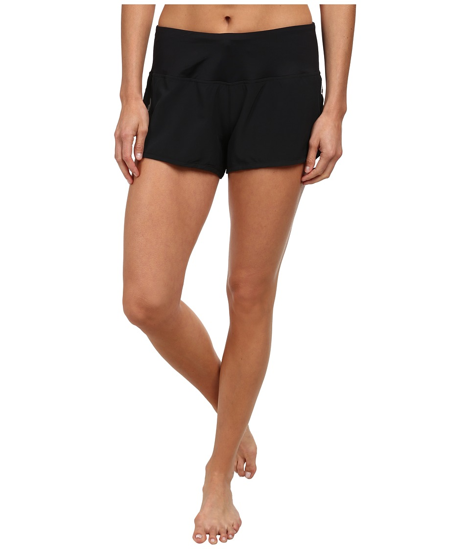 Zoot Sports - Run PCH 3 Short (Black) Women's Shorts