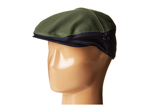 Original Penguin - Moffitt (Rifle Green) Caps