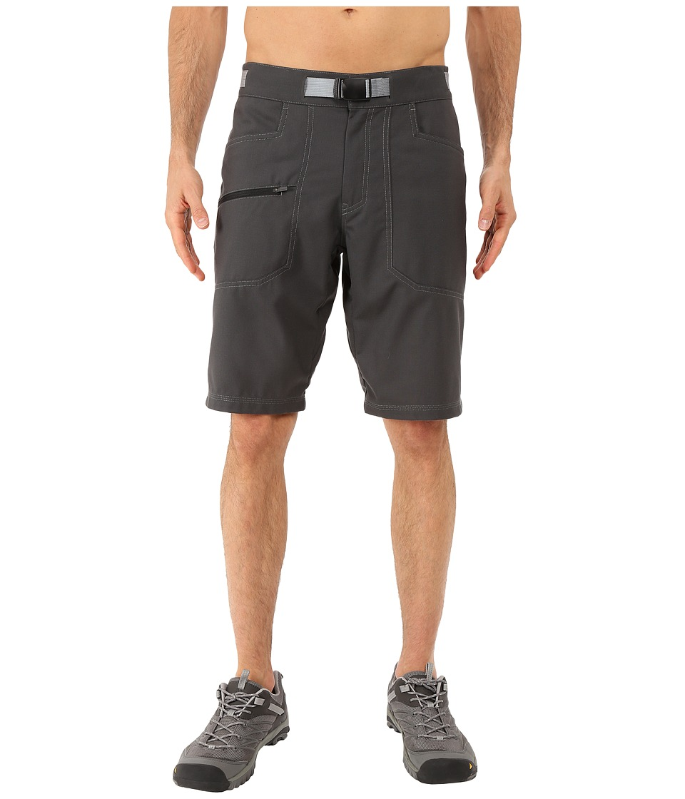 Icebreaker - Compass Shorts (Monsoon) Men's Shorts
