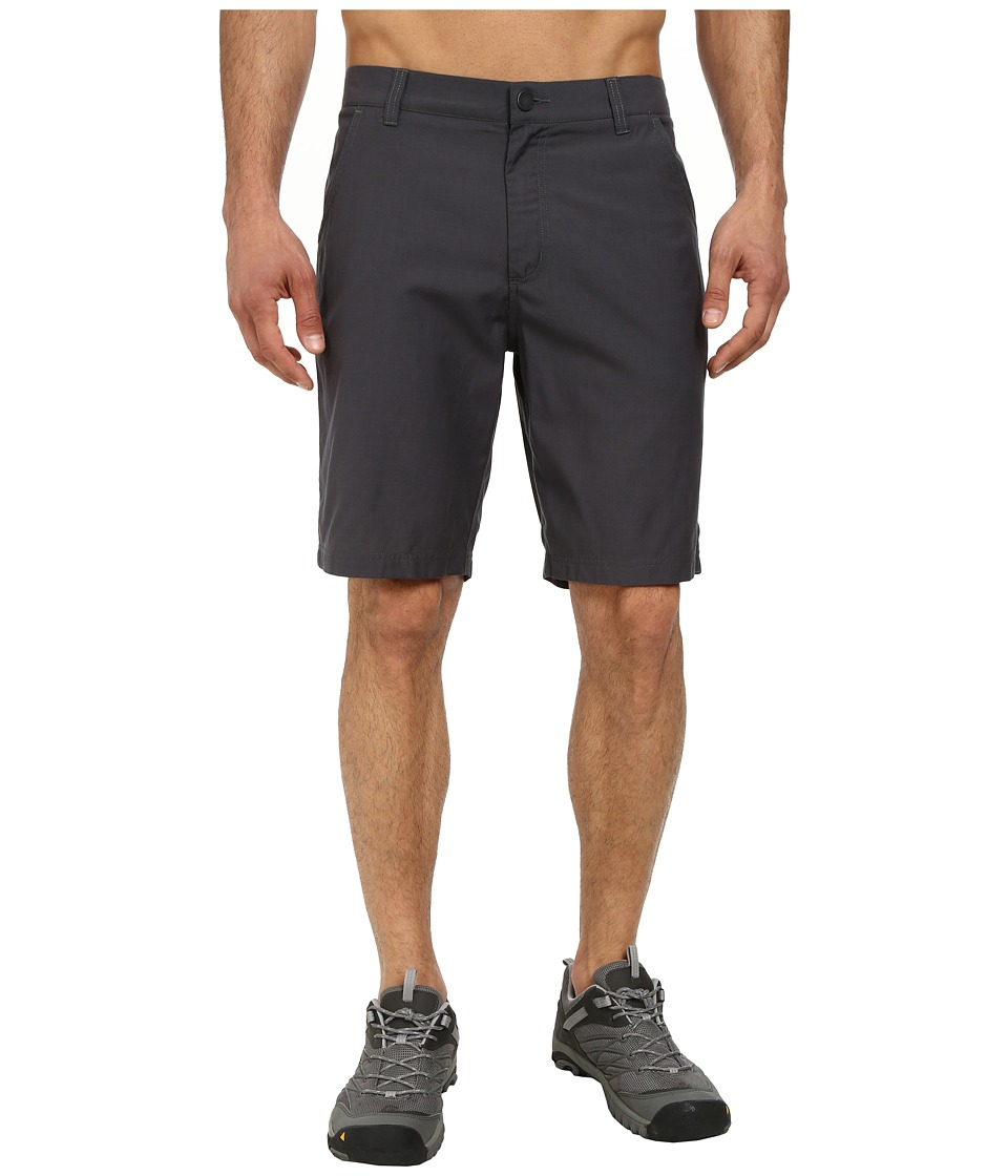 Icebreaker - Escape Shorts (Monsoon) Men's Shorts