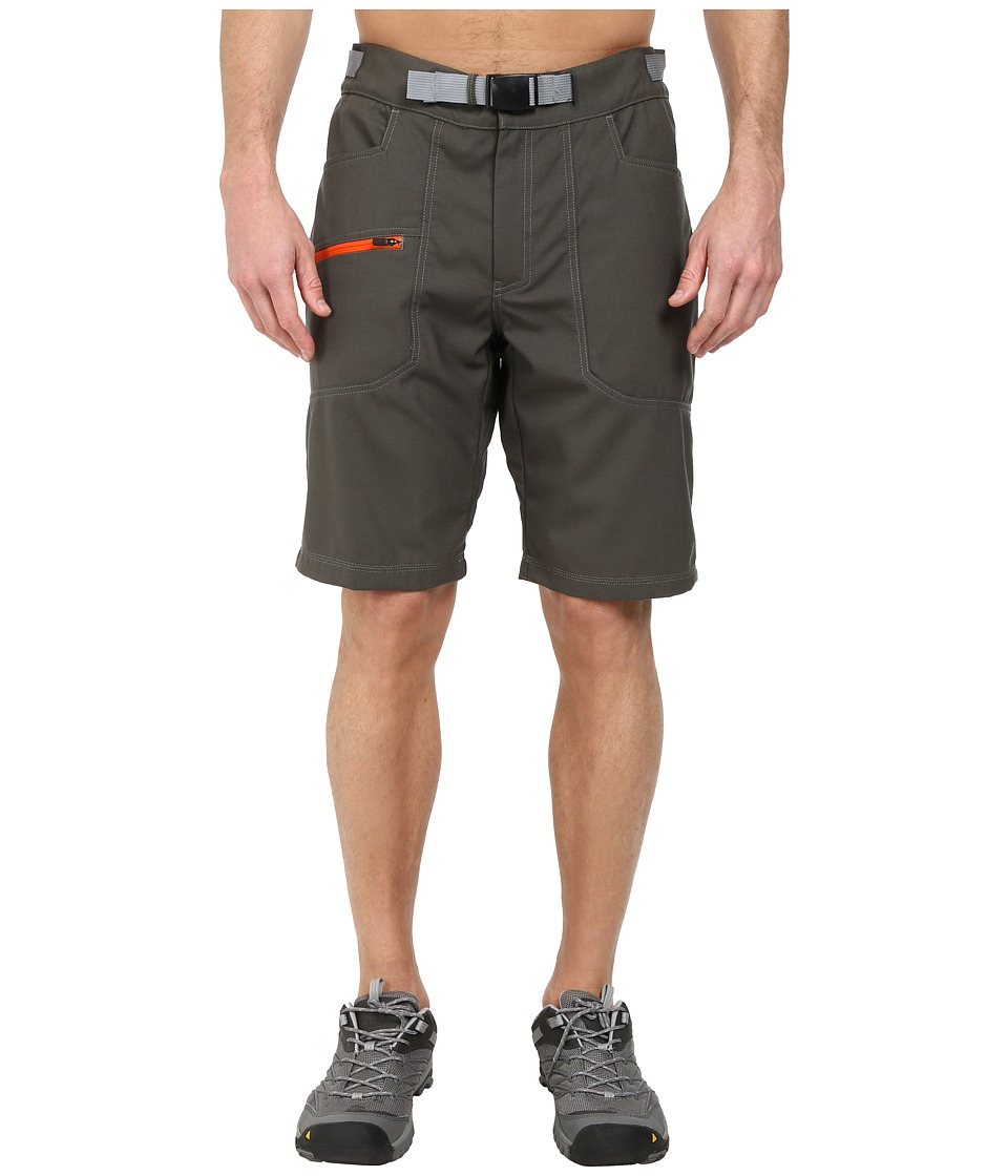 Icebreaker - Compass Shorts (Cargo) Men's Shorts
