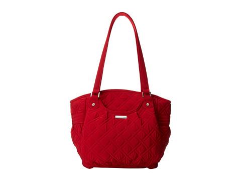 Vera Bradley - Glenna (Tango Red) Tote Handbags