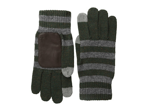 Original Penguin - Rolie (Rifle Green) Extreme Cold Weather Gloves